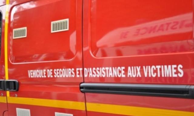 #ZayActu : Le pire a été évité lors d'un incendie hier soir au Lamentin | ZayRadio.org