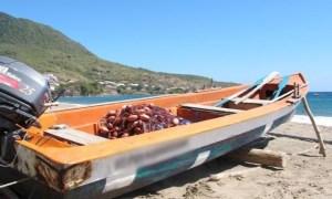 Une yole de pêche retrouvée, 4 personnes secourues