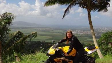 Photo of #ZayActu : Océane était une grande passionnée de moto, une disparition qui a touchée les internautes   ZayRadio.org