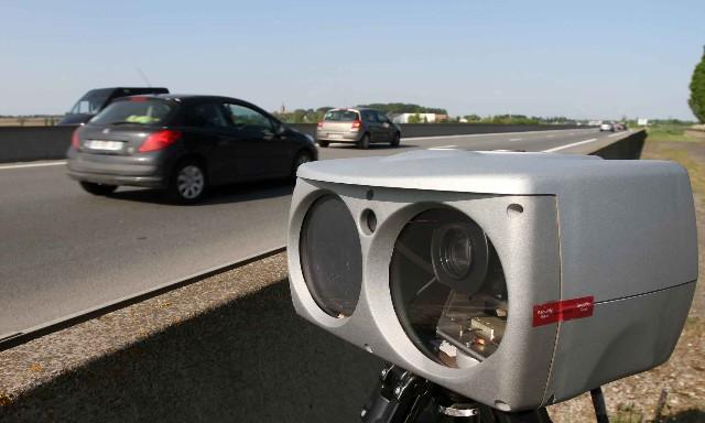 #ZayActu : Bientôt une privatisation des radars mobiles sur les routes en France | ZayRadio.org