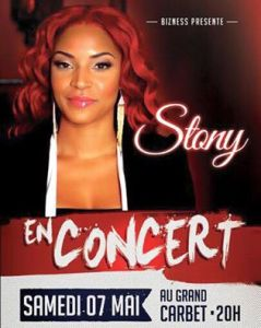 StonyConcertMartinique7Mai2016