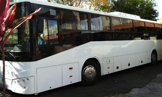 BusScolaire