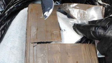 Photo of #ZayActu : Interception d'un voilier en haute mer, saisie de 588 kg de cocaïne | ZayRadio.org