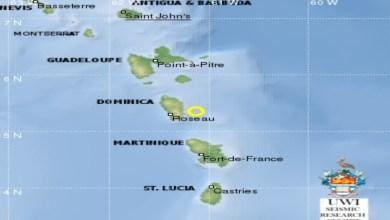 Photo of #ZayActu : La Terre a tremblé en Martinique en ce mercredi matin | ZayRadio.org