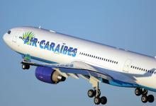 Photo de Air Caraïbes annonce la reprise de ses vols transatlantiques à partir du 12 juin