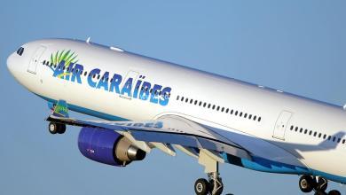 Photo of Un avion d'Air Caraïbes se pose d'urgence aux Açores suite à un malaise cardiaque d'une passagère