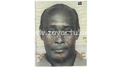 Photo of Un homme souffrant d'un début d'alzheimer est porté disparu à Fort-de-France
