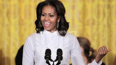 Photo of Michelle Obama au Mémorial ACte en Guadeloupe en octobre 2016 ?