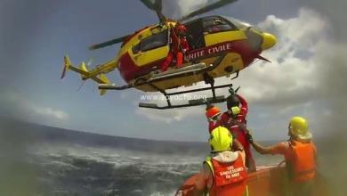 Photo of 7 personnes sauvées après un naufrage au large de Spoutourne