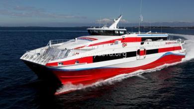 Photo of La compagnie l'Express des îles suspend certaines rotations à cause du mauvais temps