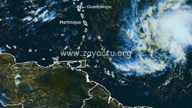 Photo of Les écoles seront fermées, ce mercredi 28 septembre 2016 à l'approche de l'onde tropicale