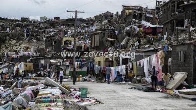 Photo of Matthew : Le bilan s'alourdit en Haïti et passe de 108 à 284 morts (Bilan provisoire)
