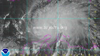 "Photo of ""Matthew"" est devenu un monstre et la Martinique a eu beaucoup de chance"