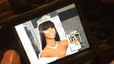 Photo of Bientôt les photos officielles de Morgane Edvige pour Miss World. Voici un avant goût