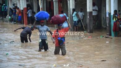 Photo of Haïti : 10 morts en Haïti après les pluies diluviennes de ce Week-end