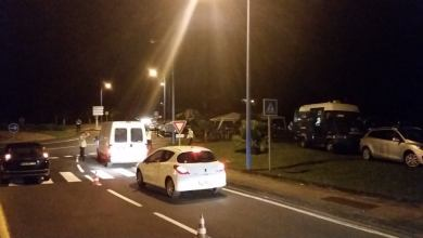 Photo of Contrôle de gendarmerie d'envergure à Trinité. 12 immobilisations de véhicule