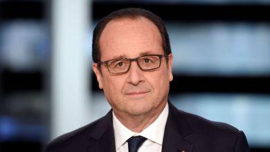 Photo of François Hollande ne se représentera pas à l'élection présidentielle de 2017
