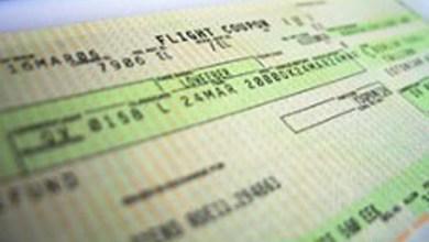Photo of Une pétition pour que le prix du billet d'avion soit plafonné à 450€ en aller retour