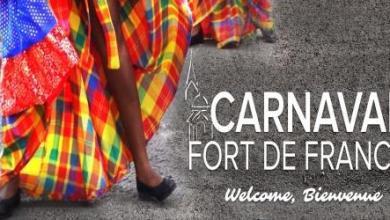 Photo of Découvrez le programme du carnaval 2017 de la Ville de Fort-de-France