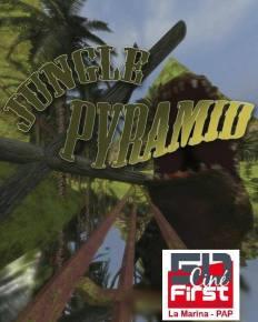 Jungle Puramid