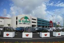 Photo de Coronavirus : toutes les boutiques de la Galleria fermées. La pharmacie et le supermarché ouverts