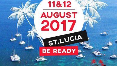 Photo of La Mercury Beach 2017 se déroulera les 11 et 12 août à Sainte-Lucie