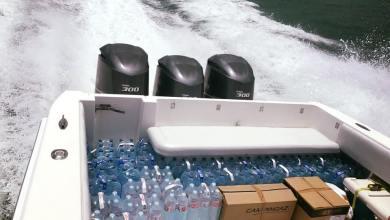 Photo of IRMA : une action humanitaire menée par un équipage pour les Îles du Nord