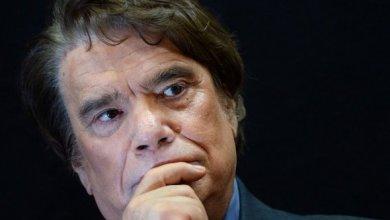 """Photo of Bernard Tapie """"gravement malade"""" d'après les supporters de l'OM qui lui rendront un hommage au Vélodrome"""