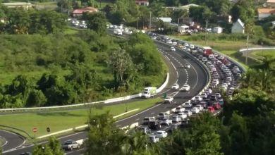 Photo of Reprise des opérations molokoy ce mardi matin sur les routes
