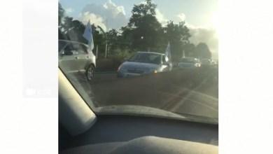 Photo of Opérations molokoy : début des hostilités qui provoquent déjà de gros embouteillages
