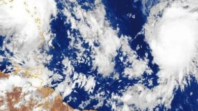 Photo of La tempête tropicale José devient un ouragan de catégorie 1 dont la progression est à surveiller