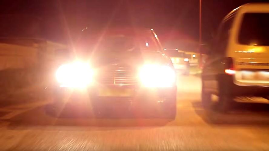 12 ans de prison pour avoir tiré sur un automobiliste qui lui faisait des appels de phares