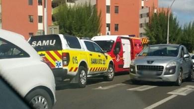 Photo of Un homme blessé par balle à Petit-Manoir au Lamentin