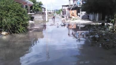 Photo of Haïti : des inondations font au moins 5 morts. 10 000 maisons inondées