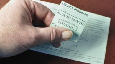 Photo of Vignette d'assurance auto : une amende de 180€ pour non-signature ? Fake News