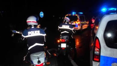 Photo of Important dispositif de police et gendarmes à Brasserie-Lorraine pour mettre fin aux tirages sauvages