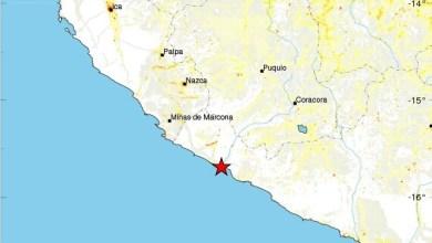 Photo of Le Pérou frappé par un séisme de magnitude 7,3. Alerte tsunami déclenchée