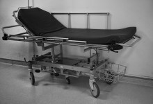 Photo de Une femme dans le coma depuis 14 ans accouche d'un petit garçon : un infirmier arrêté