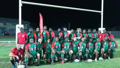 Photo of Rugby : l'US Robert en finale du Tournoi Antilles Guyane