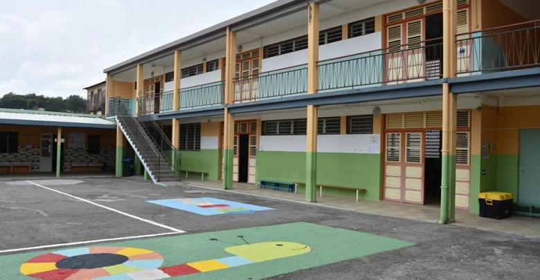 Ecole Trinité