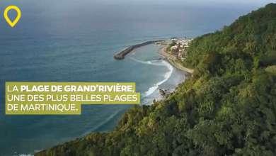 """Photo of La Martinique mise à l'honneur sur la chaîne """"Voyage"""""""