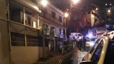 Photo of (MAJ) Un homme tué par balles cette nuit en Martinique