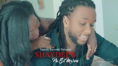 """Photo of Découvrez le tout nouveau clip de Shaydee's """"Pa Si Mwen"""""""