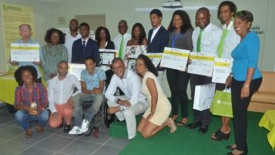 Photo of Championnat national des mini-entrepreneurs : 5 jeunes martiniquais remportent le prix de la créativité