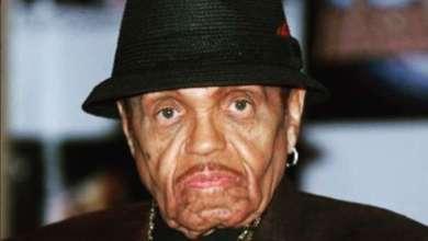 Photo of Le père de Michaël Jackson, Joe Jackson est décédé. Il avait 89 ans