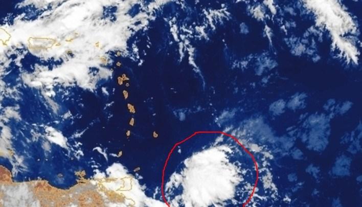 Une nouvelle onde tropicale active attendue en Martinique, ce jeudi