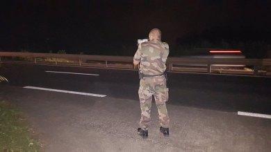 Photo of Opération anti-tirages : 8 rétentions du permis de conduire dont un automobiliste flashé à 140km/h au lieu des 70 autorisés