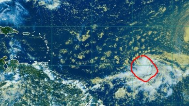 Photo of Vers une naissance d'une dépression tropicale dans les prochaines heures ?