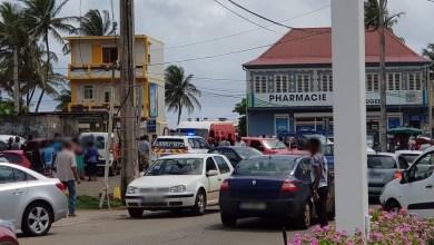 Photo of Un homme succombe à un malaise au bourg de Sainte-Marie
