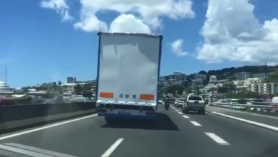 Photo of Conduite dangereuse poids lourd : le chauffeur a été convoqué. Il devra répondre de ses actes devant le tribunal correctionnel